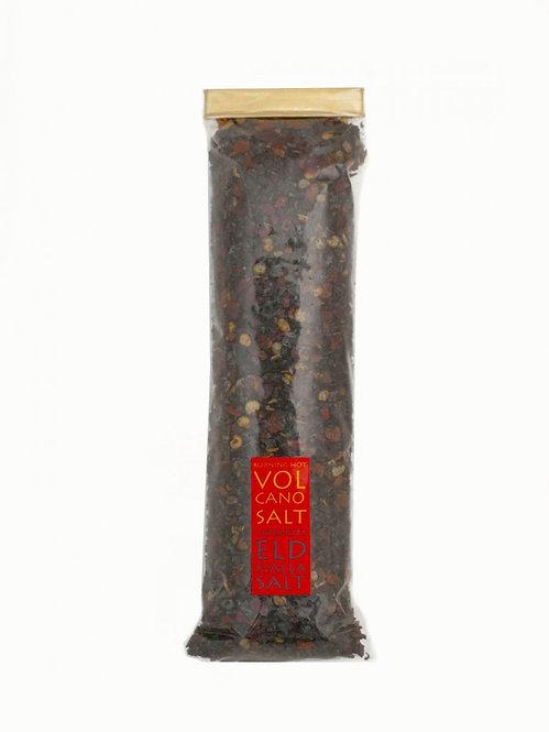 Volcano salt