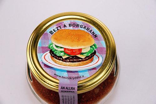 Bezt på Hamburger  140gr