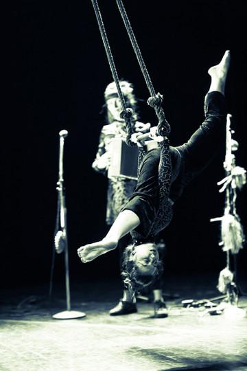 Résidence Théâtre Alexis Peyret