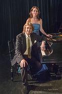 Ulrike Van Cotthem et Conrad Wilkinson.j