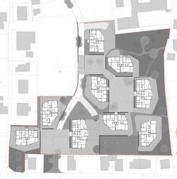 Mels Housing_master plan