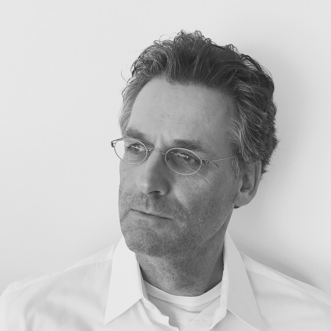 Stephan Mundwiler has been elevated to Fellow of American Institute of Architects (FAIA).