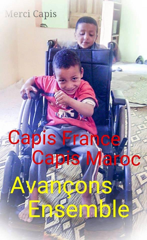 Le CAPIS rejoint L'Entraide Nationale