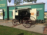 Carriage in front of Wheelwright.JPG