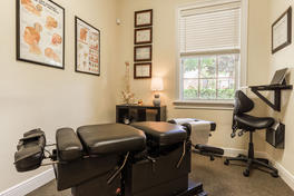 Therapy & Adjusting Room