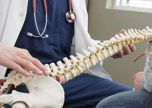 Debary Chiropractor talks about coniditons of the spine