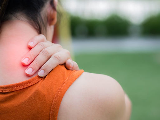 Neck Pain Doctor and Chirpractr in Debary treats neck pain without surgery