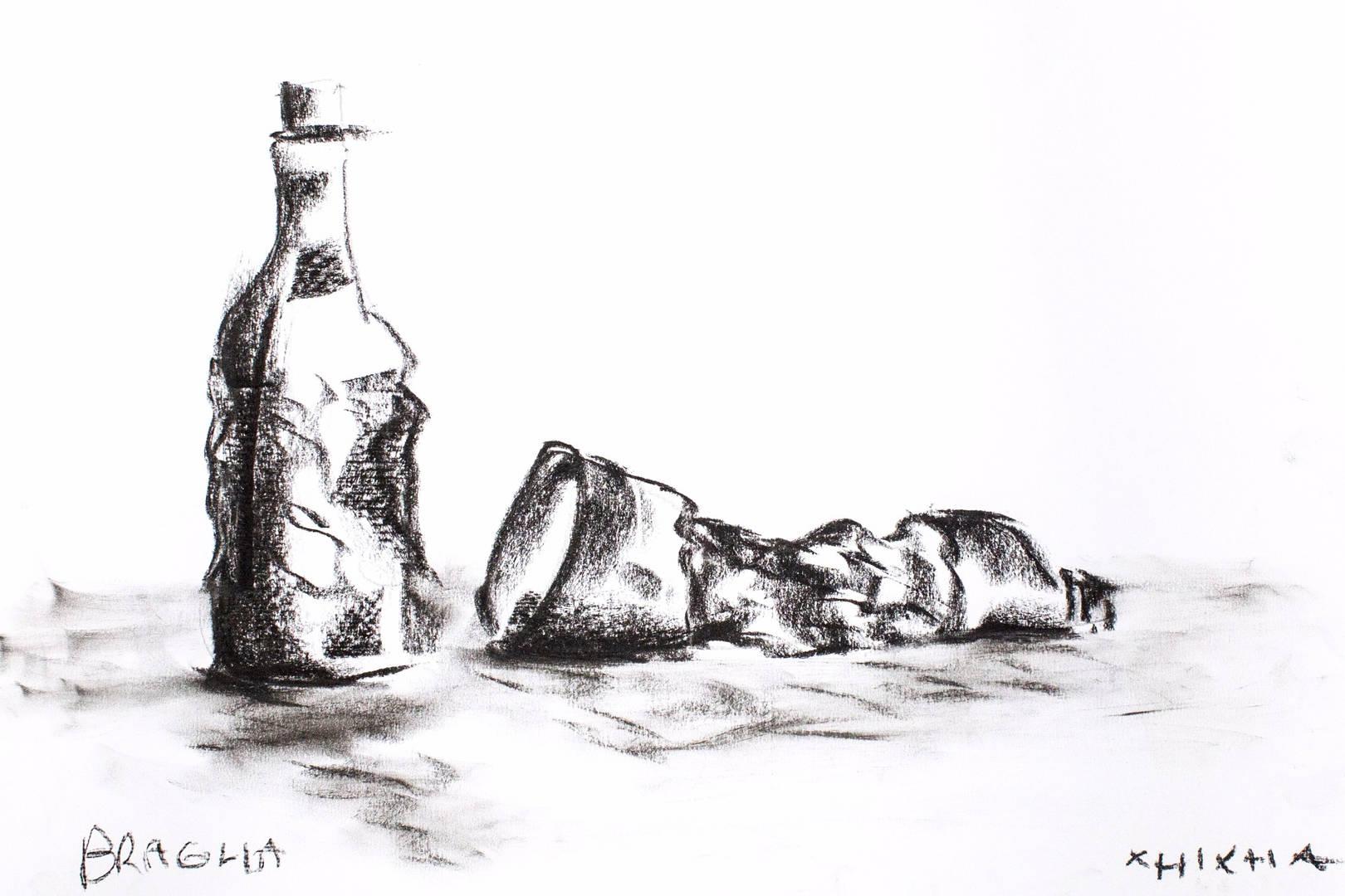 Twin Bottles