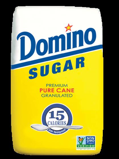 Dominio White Sugar 5lb