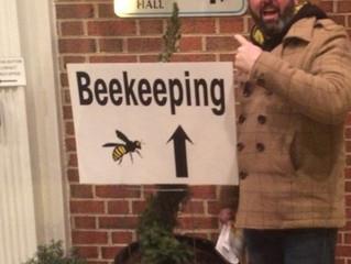 Beekeeping!