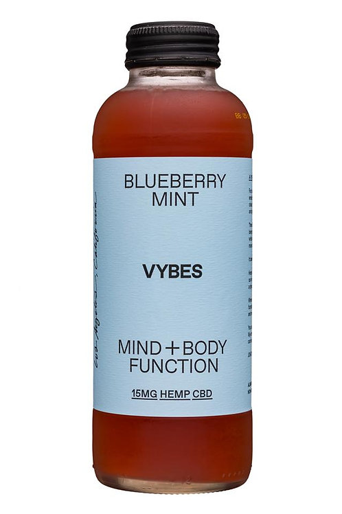 Vybes Blueberry Mint (CBD)