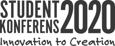 Studentkonferens 2020: Innovation to Creation