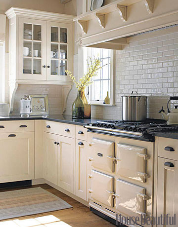 The French farmhouse kitchen almost makeover