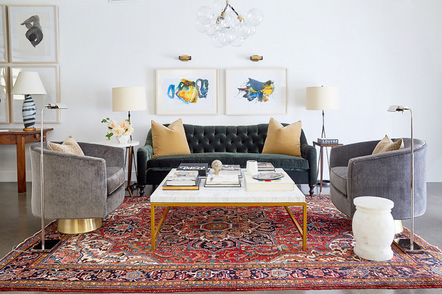Design Dilemma: Finding the Perfect Rug for Your Space