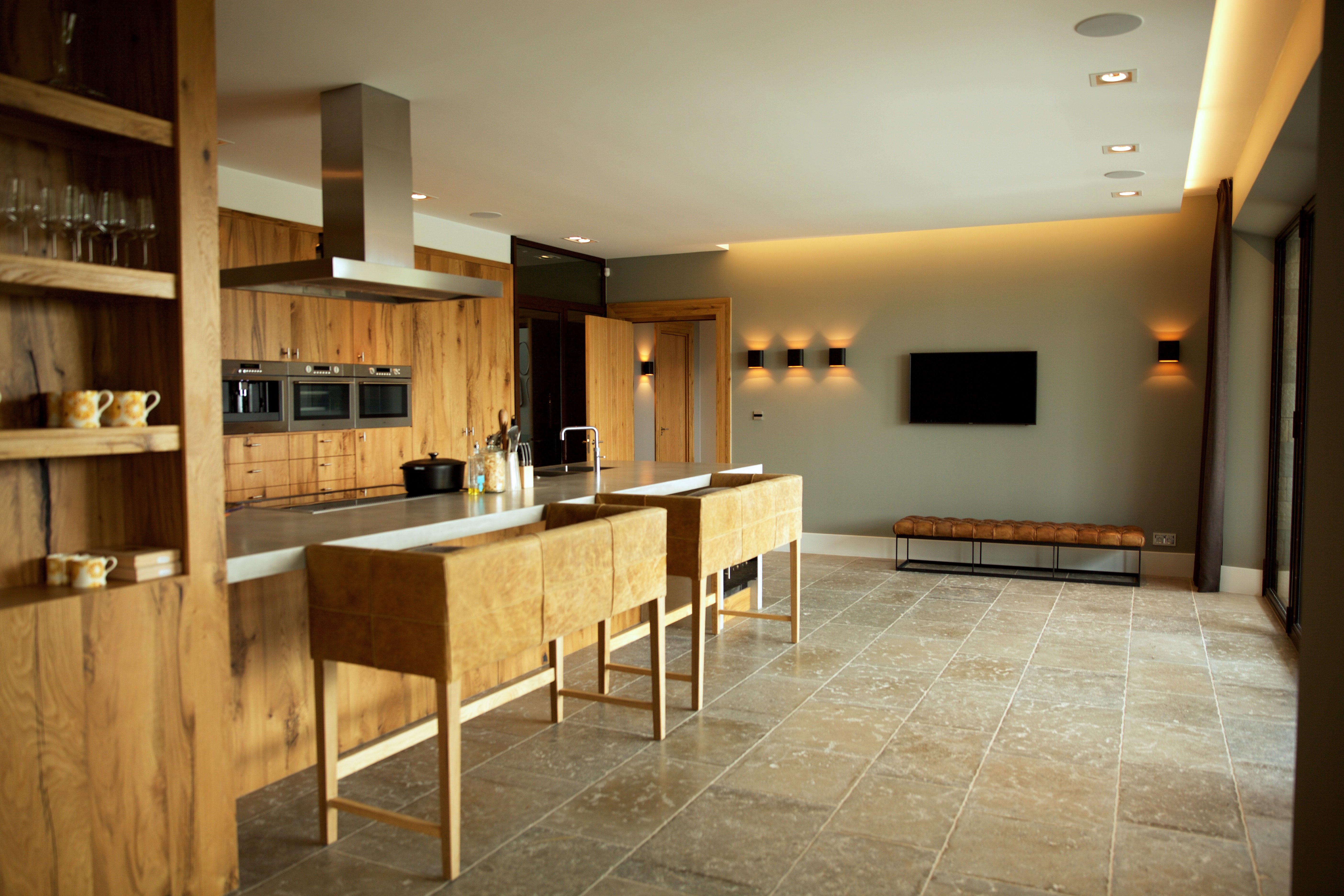 maatwerk-keuken-villa