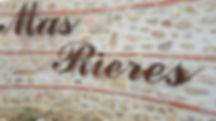 Mas Rières, salle de mariages et séminaires Perpignan