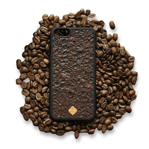 MMORE Organika Coffee Apple iPhone Case