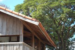 Rancho Império estábulos