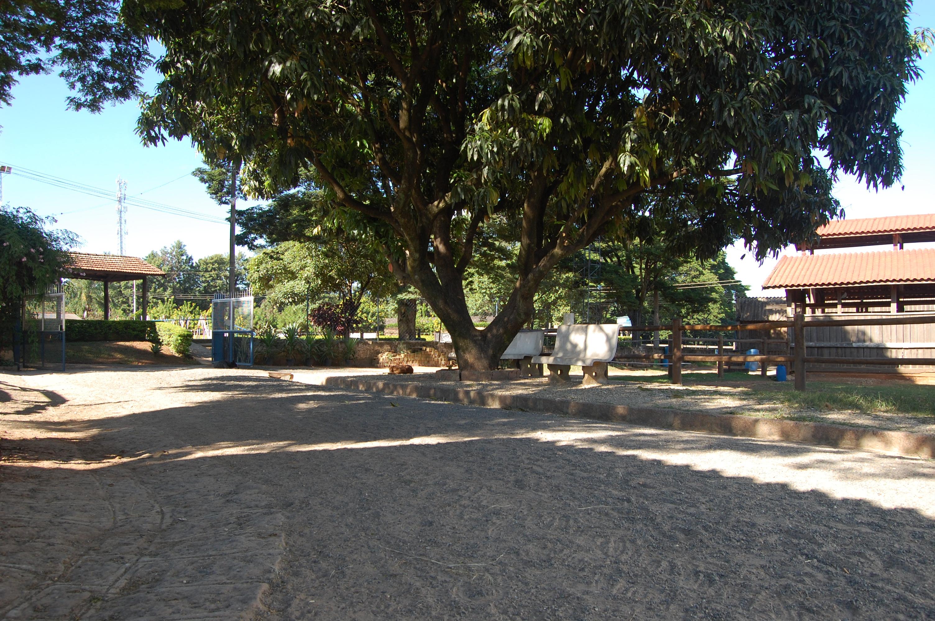 Rancho Império