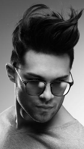 Sunglasses Model