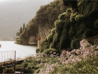 Lake Como Wedding Celebrants and Officiants