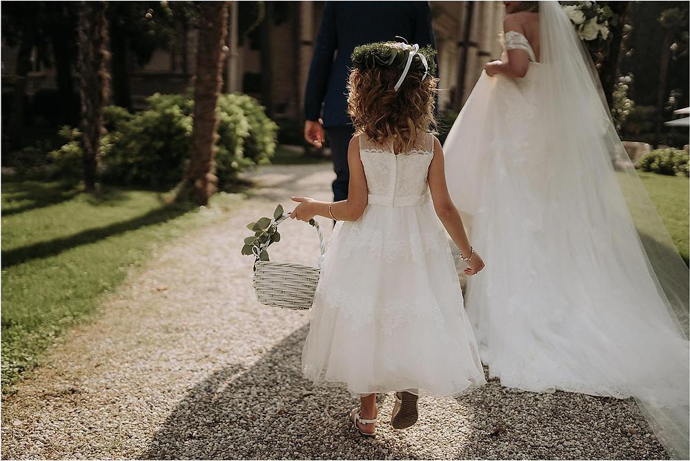 Lake Como Wedding Officiant