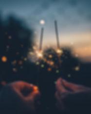 buy sparklers in Lake Como, Italy