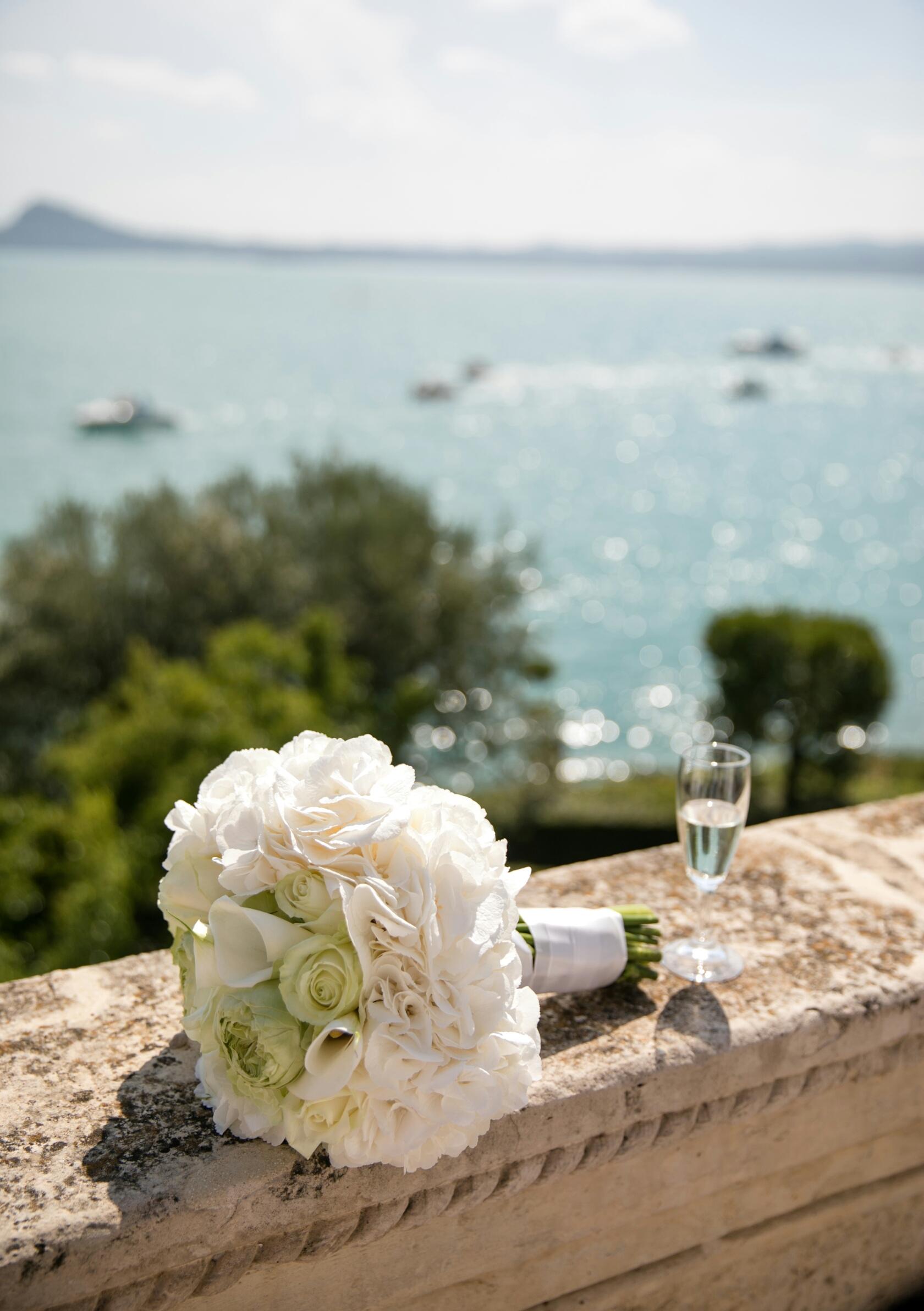 Bouquet Isola