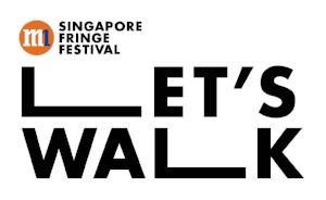 """Displaced"" Invited to M1 Singapore Fringe Festival"