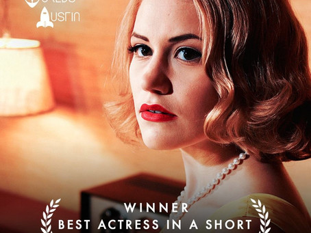 Best Actress in a Short