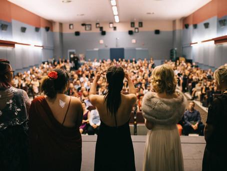 """""""The Tinwife"""" Saskatoon Premiere"""