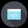 Web Developmet Icon