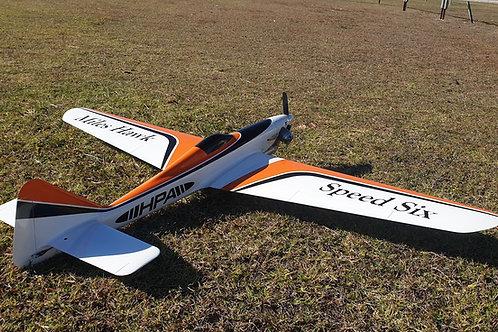 Miles  Hawk Speed 6