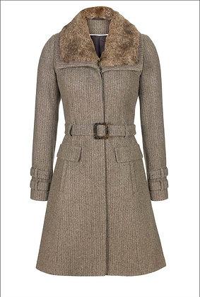 Long Over Coat