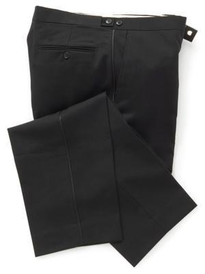 Trousers D/C