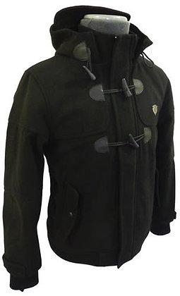 Short Overcoat