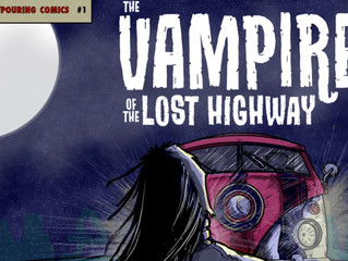 Vampire of the lost highway