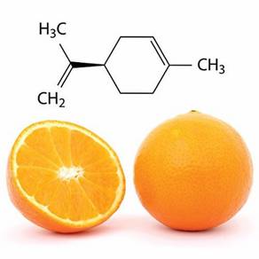 D-Limoneno: A molécula dos cítricos