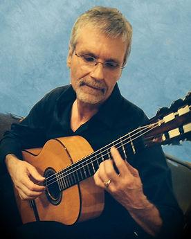 Dale Miller, Guitar Instructor