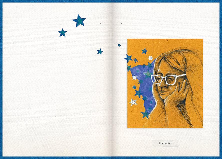 LilyaBie-Portrait-Book-Pencil-Drawing