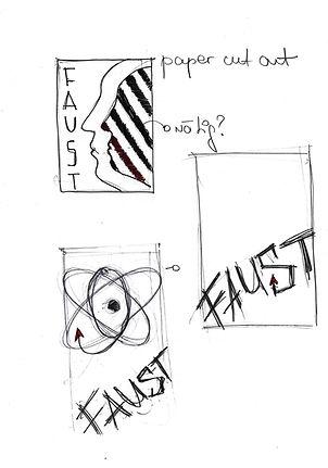 analog illustration for book cver design by LilyaBie