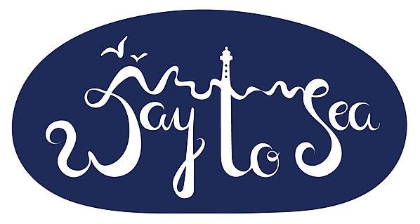 Travel Blog Logo by LilyaBie