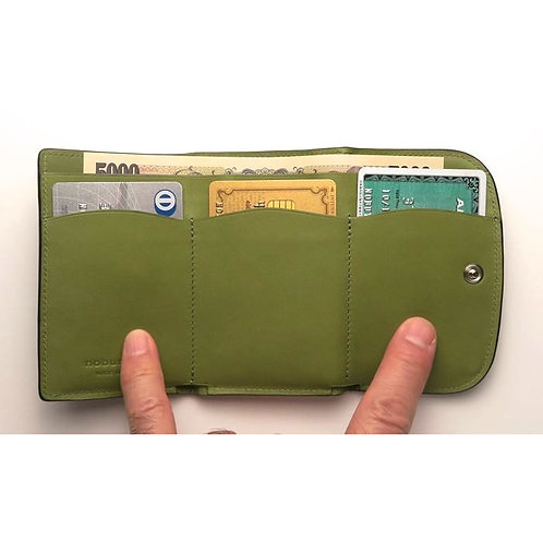 PR63 超コンパクト財布