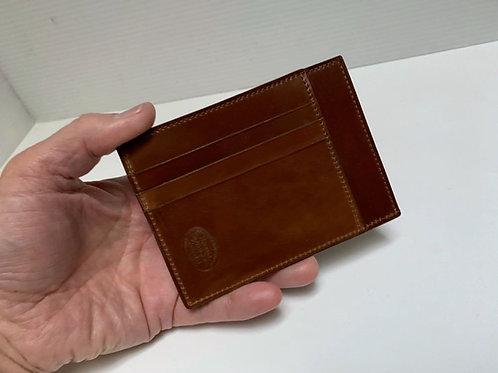 PR108 コンパクト財布2 コードバン素材
