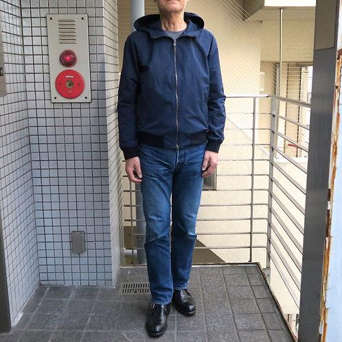 SM16 春秋向けパーカー