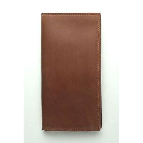 PR102 長財布 コードバン