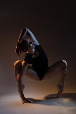 Photographer Theik Smith