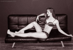 Photographer Christine Noel