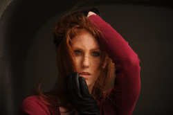 Photographer Jorge Aguilera