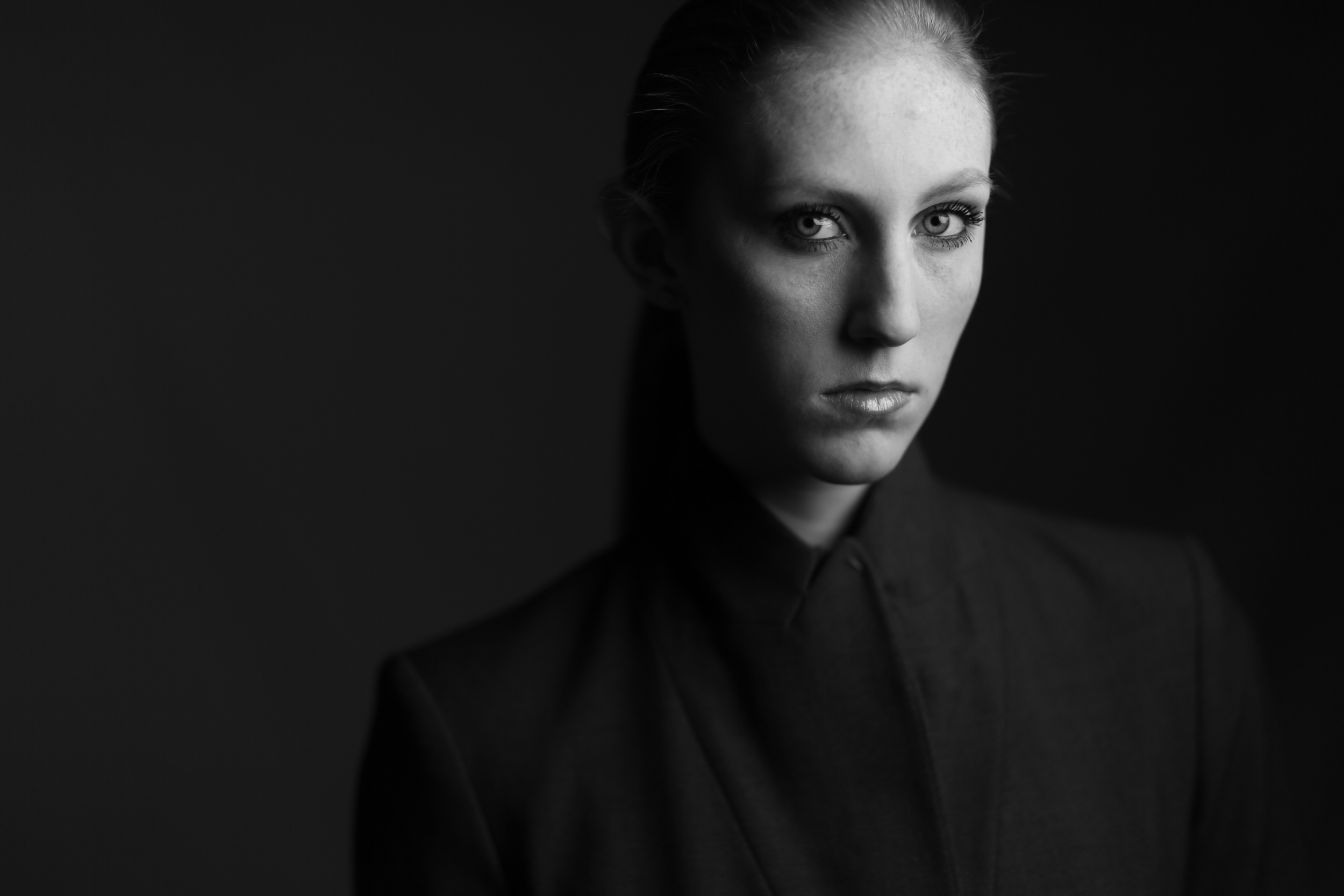 Photographer Daniel Norton